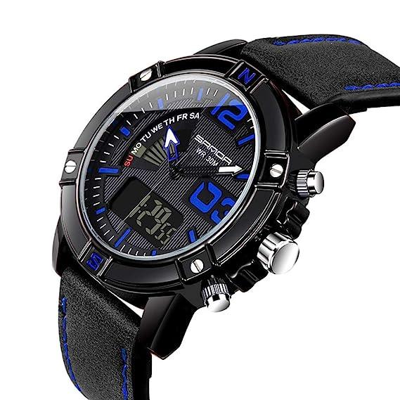 a73e05df7365 Reloj - SANDA - para - 773: Amazon.es: Relojes