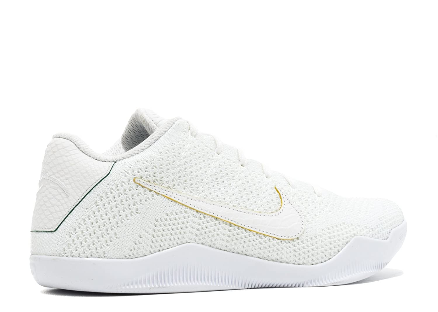 huge discount 8d963 ad337 Amazon.com   Kobe 11 Elite Low PRM  Brazil  - 889870-114 - Size 9.5    Basketball