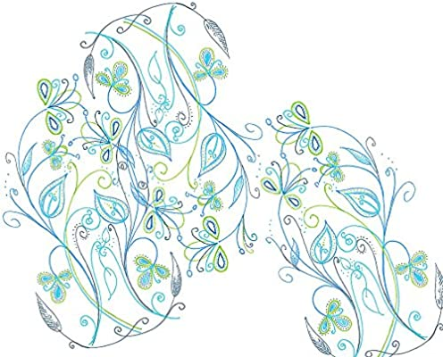 Faber-Castell PITT Artist Pen Set (Blue/Green Pens)