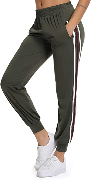 FITTOO Mallas Pantalones Deportivos Mujer El/ásticos Transpirables para Yoga Running Fitness670