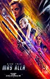 Star Trek: Más Allá (BD 3D) [Blu-ray]