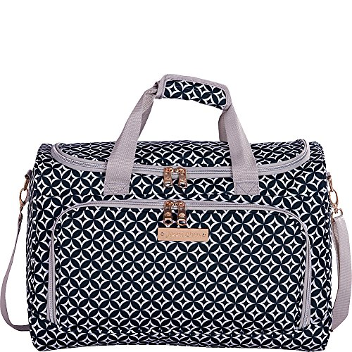 jenni-chan-aria-stars-17-duffel-bag-black-and-white
