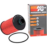 K&N Premium Oil Filter: Designed to Protect your Engine: Fits Select 2014-2018 DODGE/JEEP/RAM (1500, Grand Cherokee, 1500), P