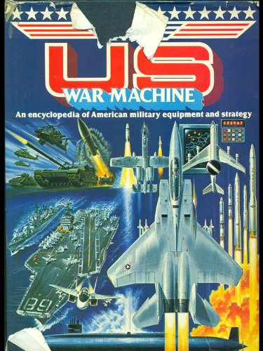 the american war machine - 5