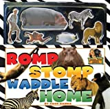 Romp, Stomp, Waddle Home!, Jack Hanna, 1400312744