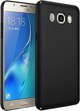 Samsung Galaxy J5 2016 caso, Bylove Slim PC protectora de ...