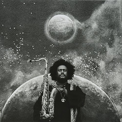 Music : Kamasi Washington: The Epic (180g) Vinyl 3LP