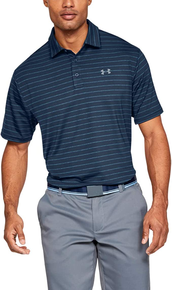 Under Armour Men's Playoff Golf Polo 2.0 best men's golf shirts