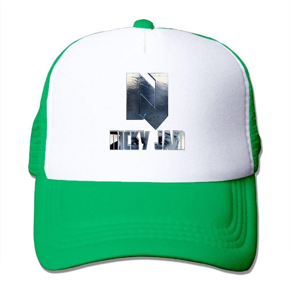 Mieba Nicky Jam - Sombrero de Malla para Tenis, Color Negro ...