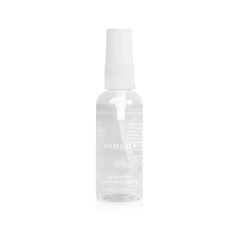 Inglot Makeup fixier Spray 150ML IPOALLERGENICO