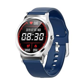 Amazon.com: Yukuai Sport Smartwatch, IP67 Waterproof Full ...