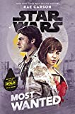 img - for Star Wars Most Wanted book / textbook / text book
