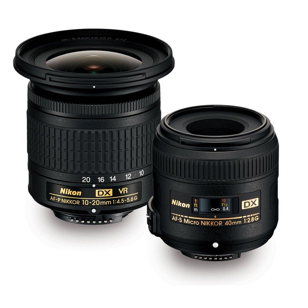 Nikon 13534 Landscape and Macro