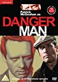 Danger Man: The Complete 1964-1968 Series [DVD] [Reino Unido]