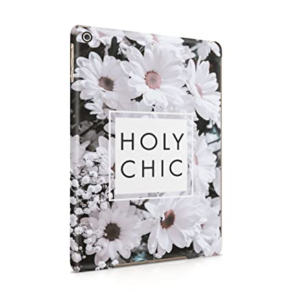 new arrival 4c859 5de3d Amazon.com: Holy Chic White Daisies Beautiful Wildflower Floral ...