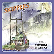 Skippers At Cape Spear