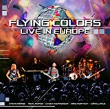Live In Europe (MTR74177)