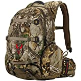 Badlands Superday Camouflage Hunting Backpack -...