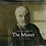 The Master: Original Motion Picture Soundtrack (Vinyl)
