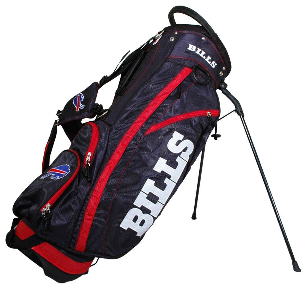 【限定特価】 MLB Bills フェアウェイ ゴルフスタンドバッグ Buffalo B003NGK1YI Buffalo Bills, なかのふぁくとりー:8a739010 --- arianechie.dominiotemporario.com