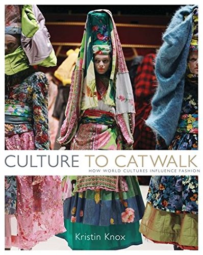 Image of Culture to Catwalk: How World Cultures Influence Fashion
