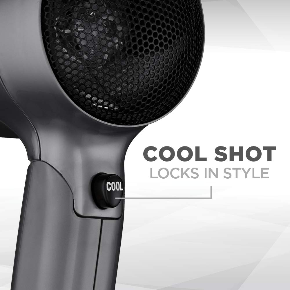 Amazon.com: Secador para el cabello Conair Vagabond ...