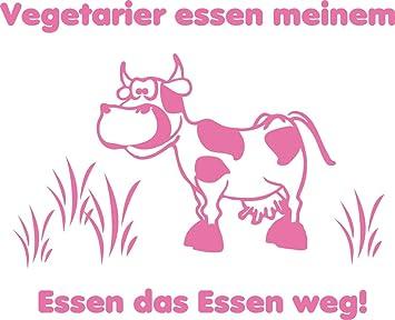 GRAZDesign Wandtattoo für Küche mit Kuh - Wandtattoo Küche ...