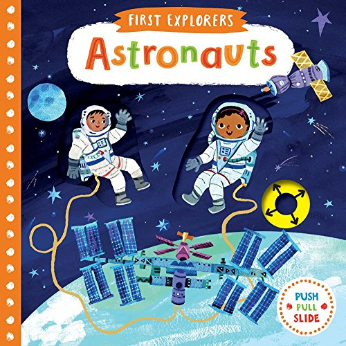 [BOOK] Astronauts (First Explorers)<br />K.I.N.D.L.E