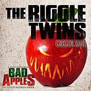 The Riggle Twins Audiobook