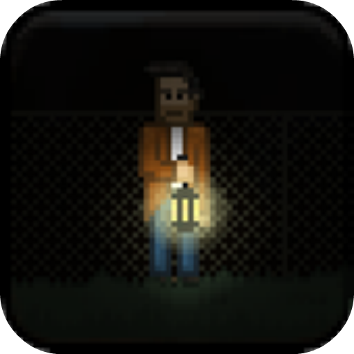 In the Darkness quest horror -