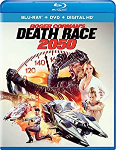 Roger Corman's Death Race 2050 [Blu-ray] by Universal Pictures Home Entertainment