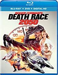 REVIEW: Roger Corman's Death Race 2050
