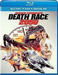 Roger Corman's Death Race 2050 (Blu-ray + DVD + Digital HD)