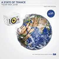 State Of Trance Year Mix 2018 (Vinyl)