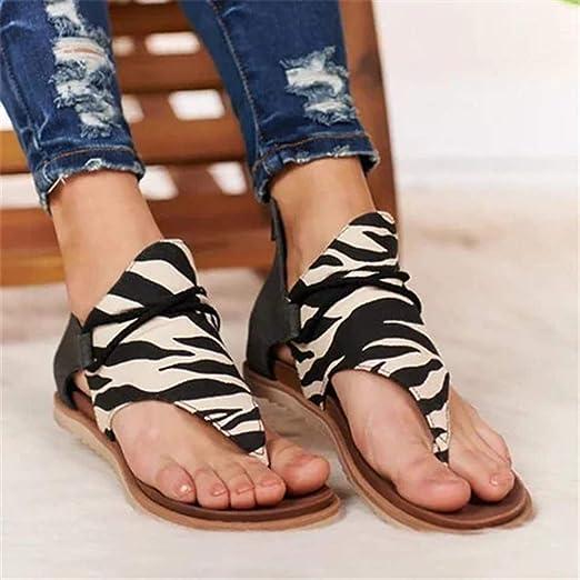 zapture Womens Sandals, Summer Beach