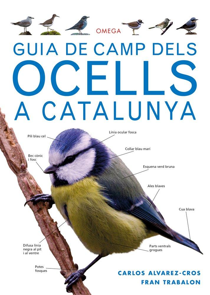 GUIA DE CAMP DELS OCELLS A CATALUNYA PDF