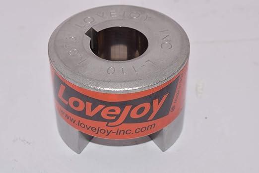 "LOVEJOY COUPLING HUB L110 1-1//8/"" BORE"