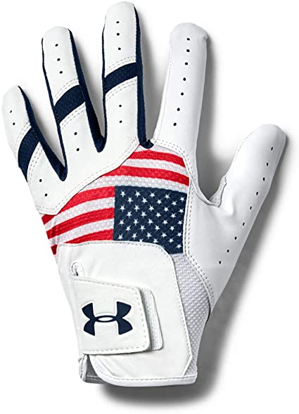 Under Armour Men's Ua Iso-chill Golf Glove best golf gloves
