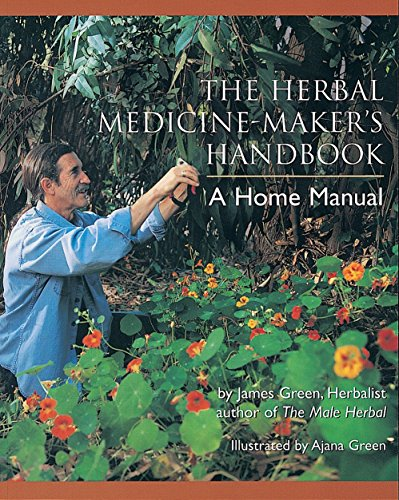 The Herbal Medicine-Maker's Hand...