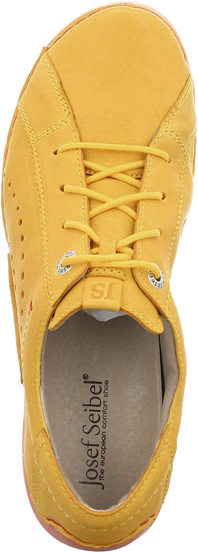 Josef Seibel Femme Chaussures /à Lacets Fergey 73 Dame Chaussures de Sport