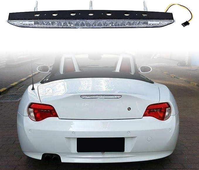 1x LED Rear High Level Brake Stop Light Lamp Fit BMW Z4 Roadster E85 2002-2008
