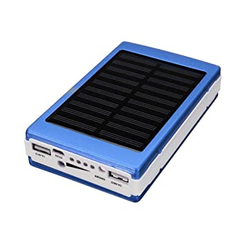 TianranRT Banco móvil del poder del cargador de batería ...