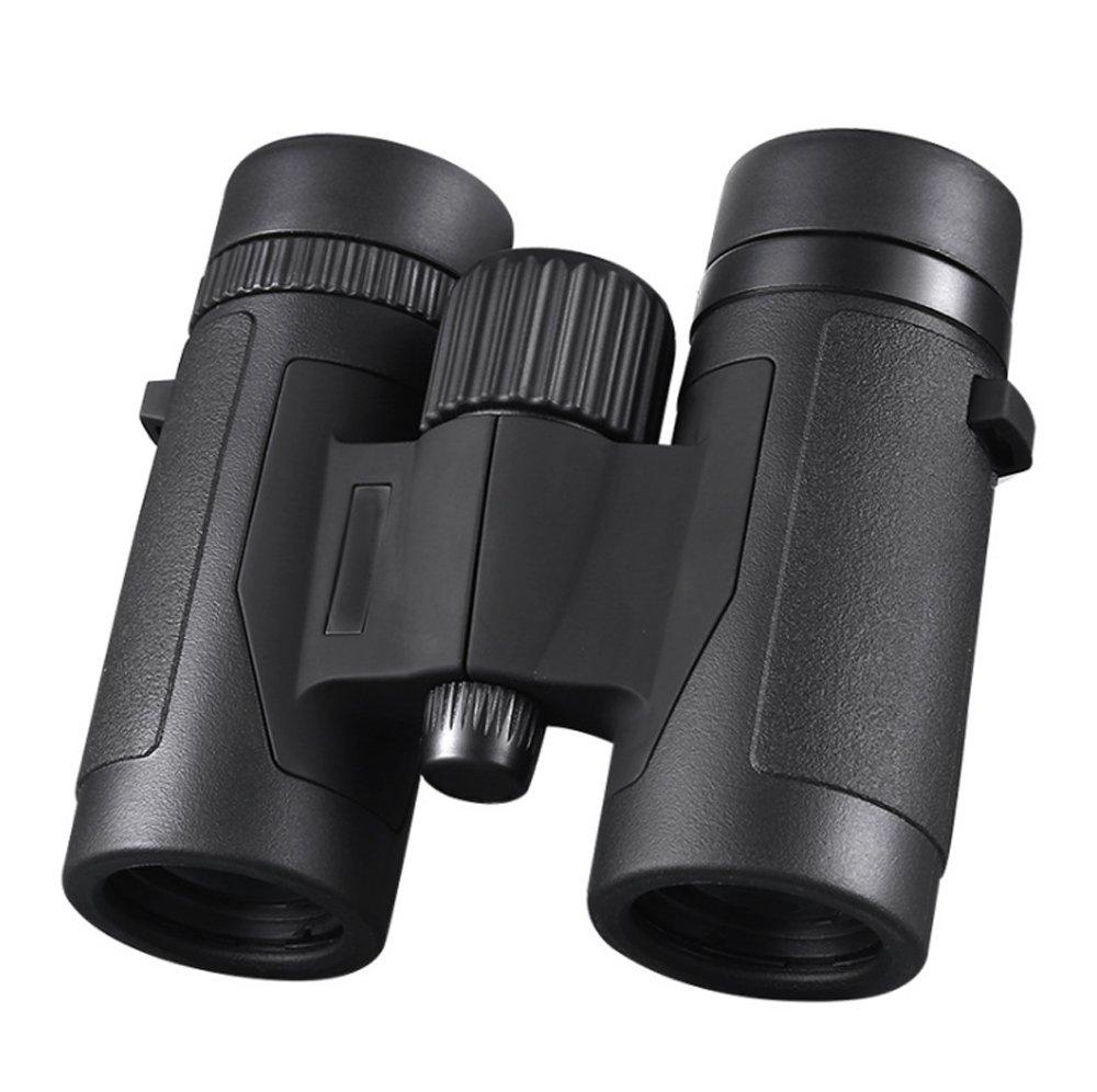 オプティクスVoyager 10X42ハイパワー双眼鏡(バードウォッチング)明るくクリアなビュー - 防水と霧の証明 - バードウォッチング、ハイキング、探検 B07FKKXGGZ 12.4*14.3cm|Green Green 12.4*14.3cm