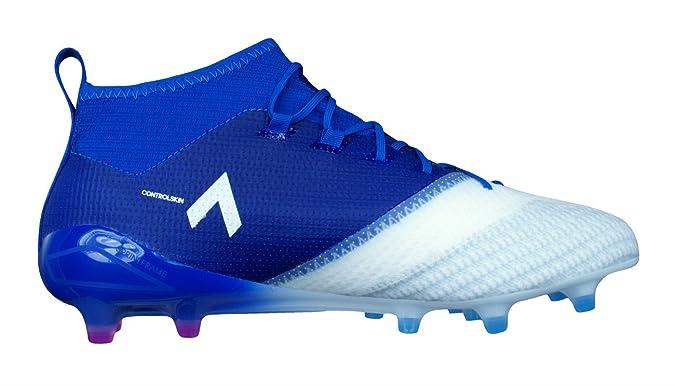 pretty nice 707f3 efb1f adidas ACE 17.1 Primeknit FG Amazon.co.uk Shoes  Bags
