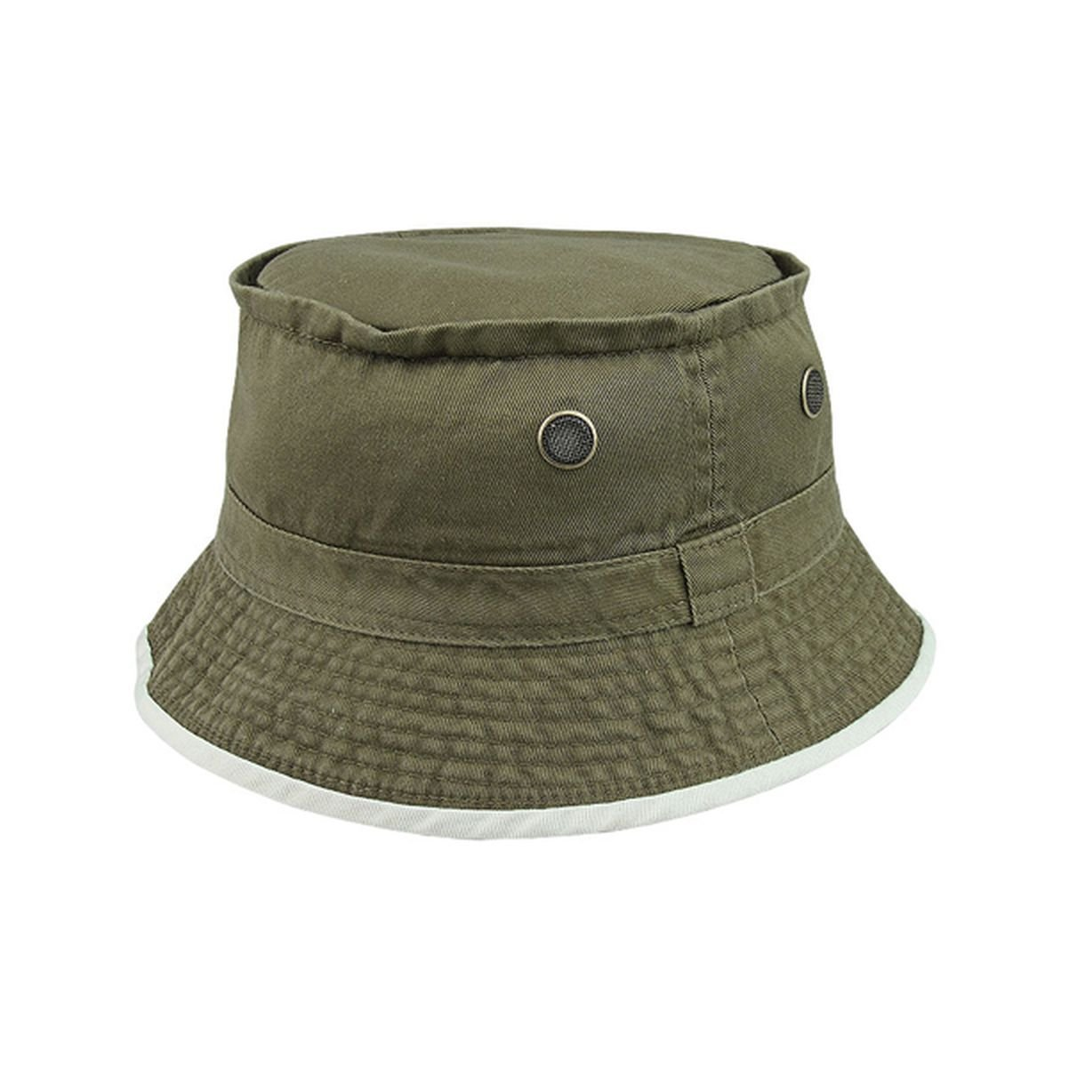 ba081bf616e Hats   Caps Shop Normal Dyed Twill Heavy Washed Bucket - By TheTargetBuys