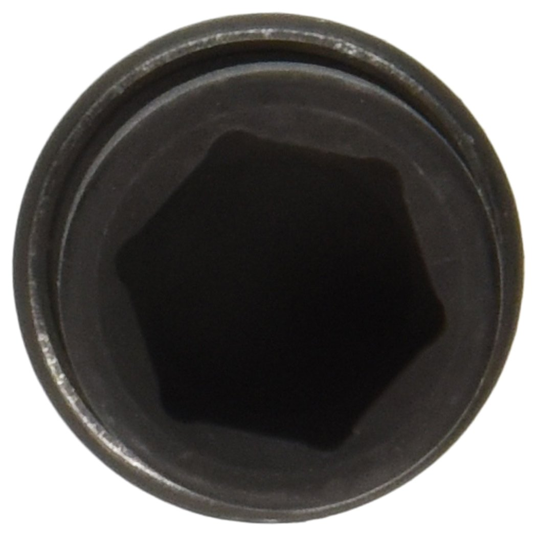 6 Point 14mm Williams 37814 1//2-Inch Drive Universal Impact Sockets