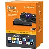 Roku 3920 Premiere Streaming TV
