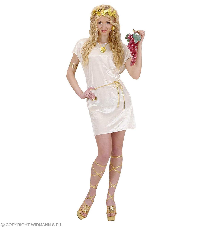 WIDMANN Sancto - Disfraz de romano adultos, talla L (S/71733 ...