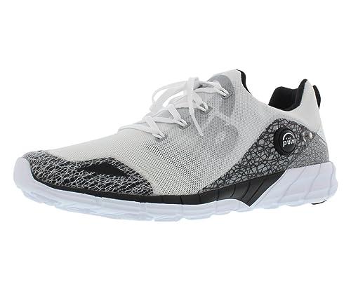 06013b62471b Reebok Zpump Fusion 2.0 Spdr Running Men s Shoes Size 8.5  Amazon.ca ...