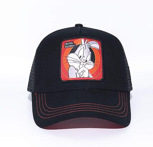 sdssup Sombrero de Conejito de Dibujos Animados Gorras de Padres e ...